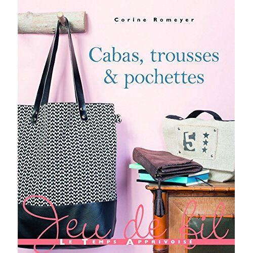 Corine Romeyer - Cabas, trousses et pochettes - Preis vom 24.02.2021 06:00:20 h