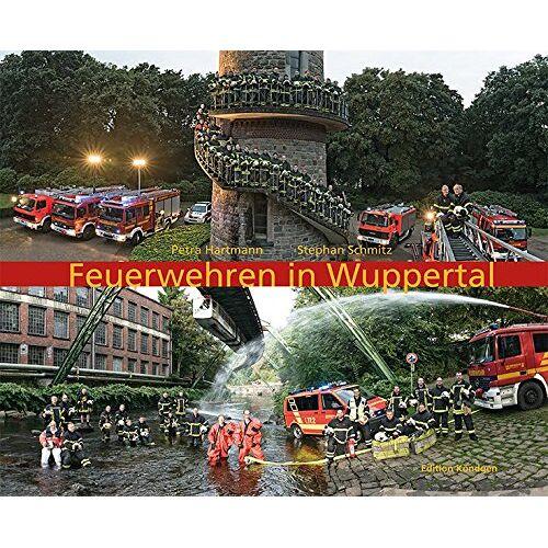 Feuerwehr Wuppertal - Feuerwehren in Wuppertal - Preis vom 20.10.2020 04:55:35 h