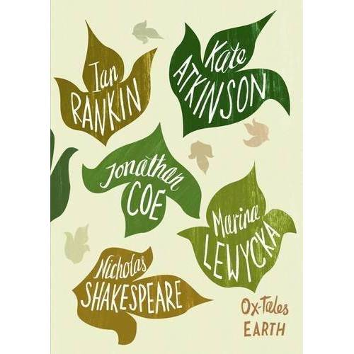 Mark Ellingham - Ox-Tales Earth - Preis vom 13.05.2021 04:51:36 h