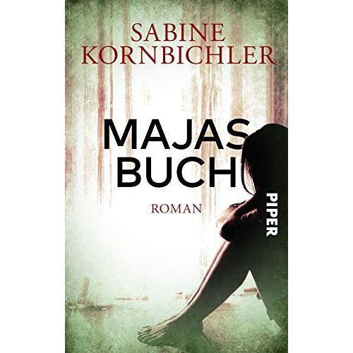 Sabine Kornbichler - Majas Buch: Roman - Preis vom 05.09.2020 04:49:05 h