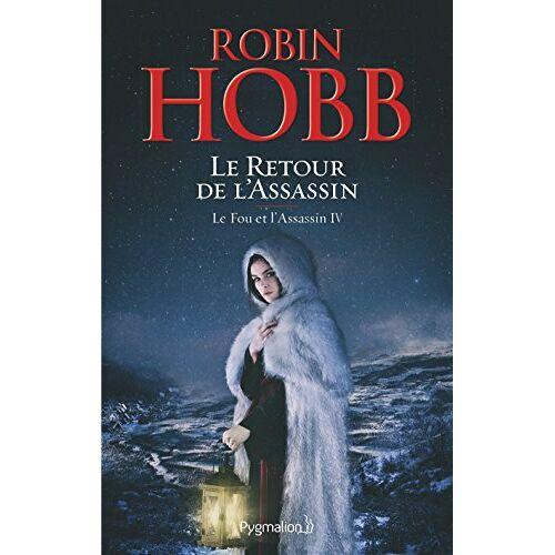 - Le Fou et l'Assassin, Tome 4 : Le retour de l'assassin - Preis vom 20.10.2020 04:55:35 h