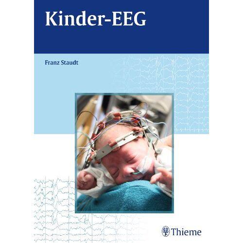 Franz Staudt - Kinder-EEG - Preis vom 20.10.2020 04:55:35 h