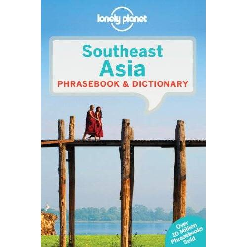 Aa.Vv. - Southeast Asia Phrasebook & Dictionary (Phrasebooks) - Preis vom 17.10.2019 05:09:48 h