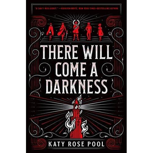 Pool, Katy Rose - There Will Come a Darkness (Age of Darkness) - Preis vom 28.02.2021 06:03:40 h