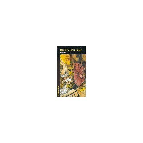 Mickey Spillane - Verkorkst. - Preis vom 07.05.2021 04:52:30 h