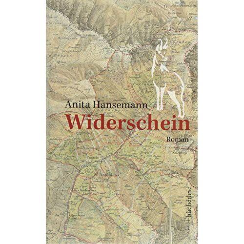 Anita Hansemann - Widerschein - Preis vom 05.09.2020 04:49:05 h