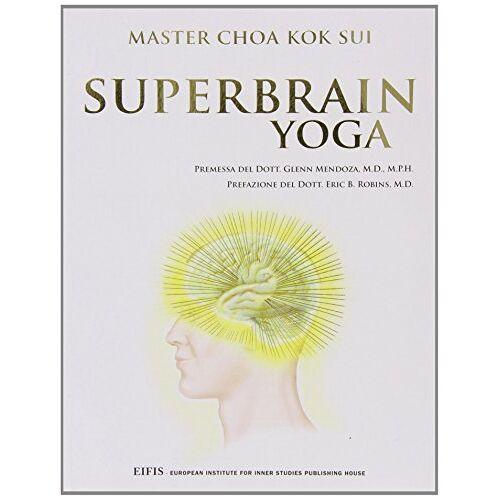 Choa, K. Sui - Superbrain yoga - Preis vom 27.02.2021 06:04:24 h