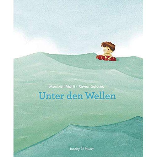 Meritxell Marti - Unter den Wellen - Preis vom 24.02.2021 06:00:20 h