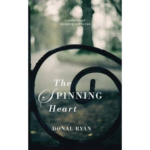 Donal Ryan - The Spinning Heart - Preis vom 14.05.2021 04:51:20 h