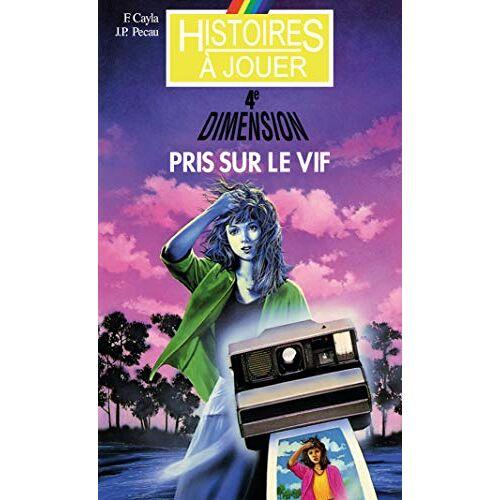 Fabrice Cayla - Pris Sur le Vif - Preis vom 17.01.2021 06:05:38 h