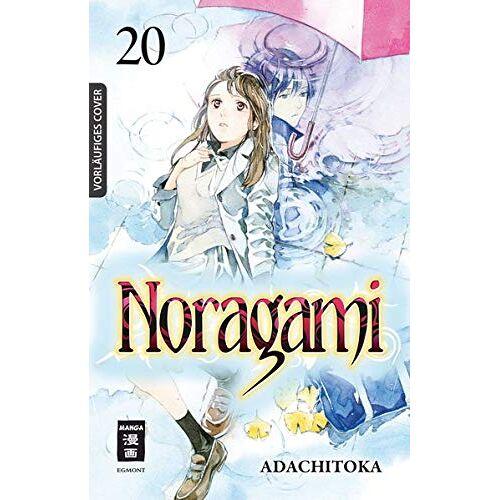 Adachitoka - Noragami 20 - Preis vom 03.05.2021 04:57:00 h