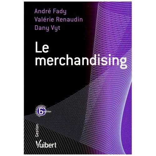 André Fady - Le Merchandising (Gestion) - Preis vom 18.04.2021 04:52:10 h