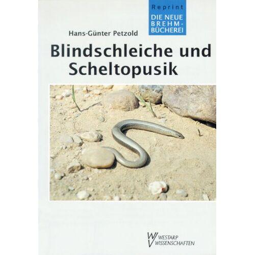 Petzold - BLINDSCHLEICHE UND ... - Preis vom 20.10.2020 04:55:35 h