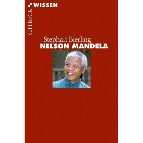 Stephan Bierling - Nelson Mandela (Beck'sche Reihe) - Preis vom 25.02.2021 06:08:03 h
