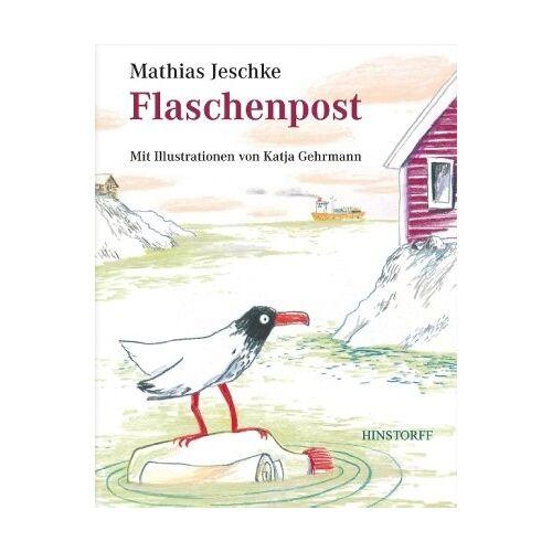 Mathias Jeschke - Flaschenpost - Preis vom 11.11.2019 06:01:23 h