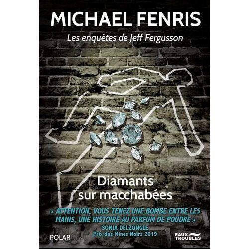 - Diamants sur macchabées : Les enquêtes de Jeff Fergusson - Preis vom 05.09.2020 04:49:05 h