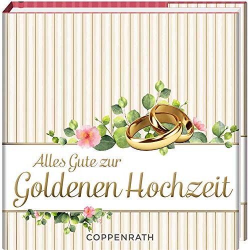 - Alles Gute zur Goldenen Hochzeit (BiblioPhilia) - Preis vom 19.02.2020 05:56:11 h