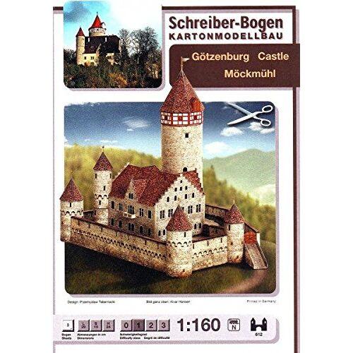 - Götzenburg Möckmühl - Preis vom 06.09.2020 04:54:28 h