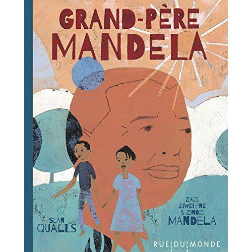 Zindzi Mandela;Zazi Mandela;Ziwelene Mandela - Grand-père Mandela - Preis vom 07.04.2021 04:49:18 h