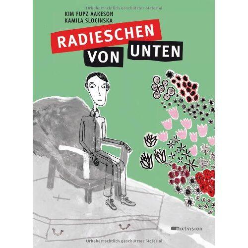 Kim Fupz Aakeson - Radieschen von unten - Preis vom 24.02.2021 06:00:20 h