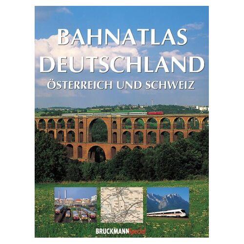 - Bahnatlas Deutschland - Preis vom 03.09.2020 04:54:11 h