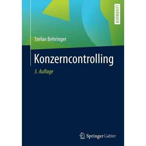 Stefan Behringer - Konzerncontrolling - Preis vom 24.01.2021 06:07:55 h