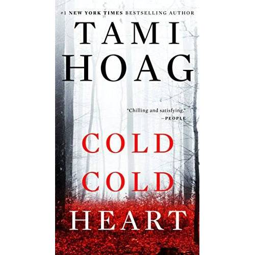 Tami Hoag - Cold Cold Heart - Preis vom 21.10.2020 04:49:09 h