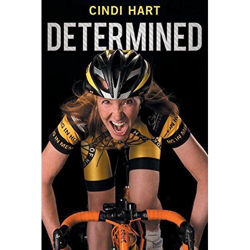 Cindi Hart - DETERMINED - Preis vom 21.10.2020 04:49:09 h