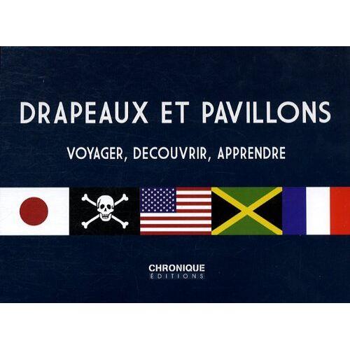 Collectif - Drapeaux et pavillons en 365 jours - Un drapeau par jour - Preis vom 27.02.2021 06:04:24 h