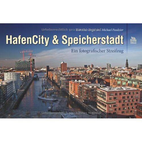 Michael Pasdzior - Speicherstadt und Hafencity - Preis vom 25.01.2021 05:57:21 h