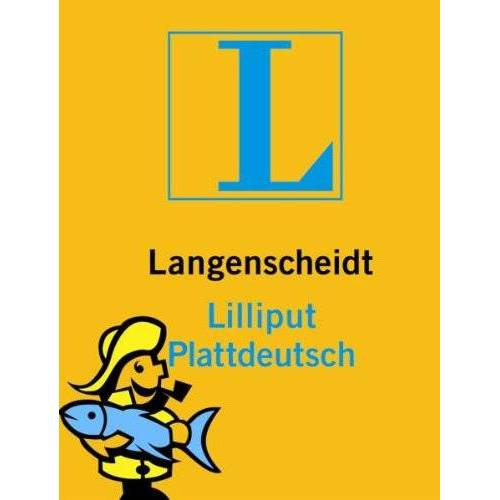 Eva Hochrath - Langenscheidt Lilliput Plattdeutsch: Plattdeutsch - Deutsch / Deutsch - Plattdeutsch Rund 4500 Stichwörter und Wendungen - Preis vom 19.04.2021 04:48:35 h