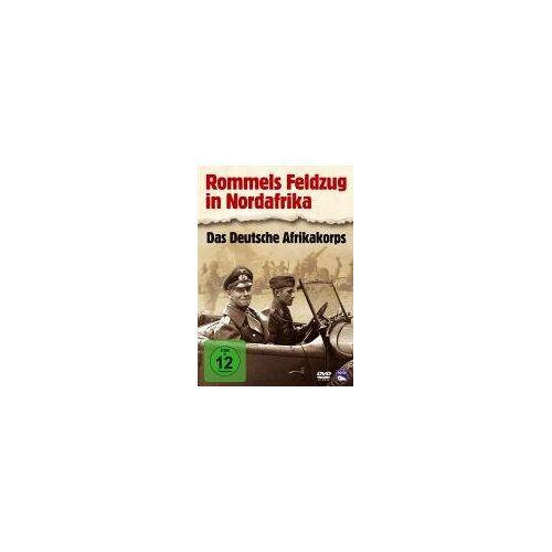 - Rommels Feldzug in Nordafrika - Preis vom 07.05.2021 04:52:30 h