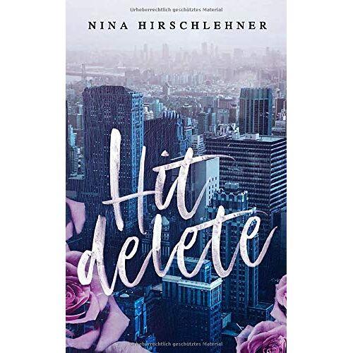Nina Hirschlehner - HIT DELETE - Preis vom 20.10.2020 04:55:35 h