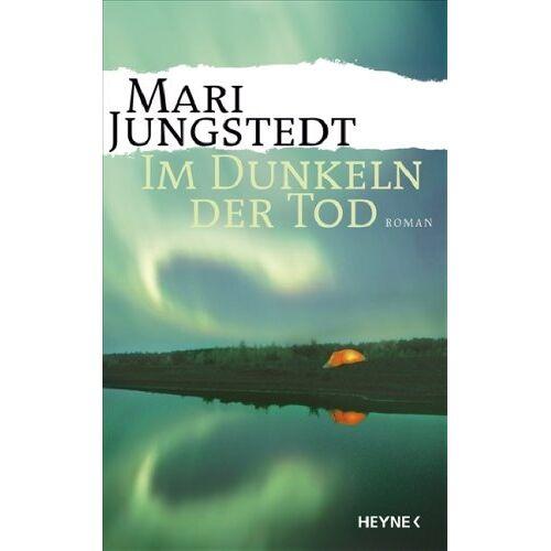 Mari Jungstedt - Im Dunkeln der Tod: Roman - Preis vom 18.10.2020 04:52:00 h