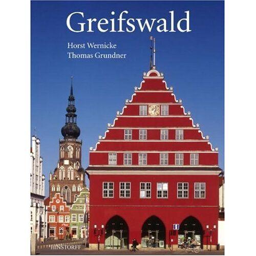 Horst Wernicke - Greifswald - Preis vom 27.02.2021 06:04:24 h