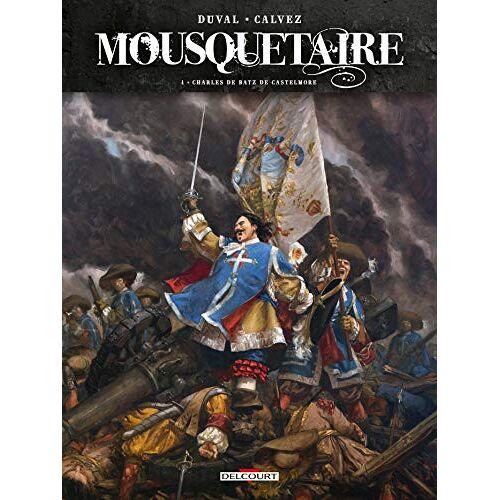- Mousquetaire T04: Charles de Batz de Castelmore (Mousquetaire (4)) - Preis vom 20.10.2020 04:55:35 h