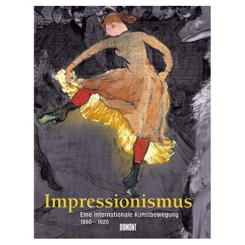 Norma Broude - Impressionismus - Preis vom 11.05.2021 04:49:30 h