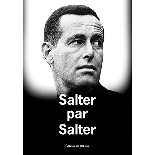 James Salter - Salter par Salter - Preis vom 20.10.2020 04:55:35 h