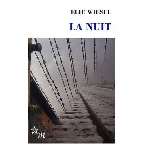 Elie Wiesel - La nuit - Preis vom 15.05.2021 04:43:31 h