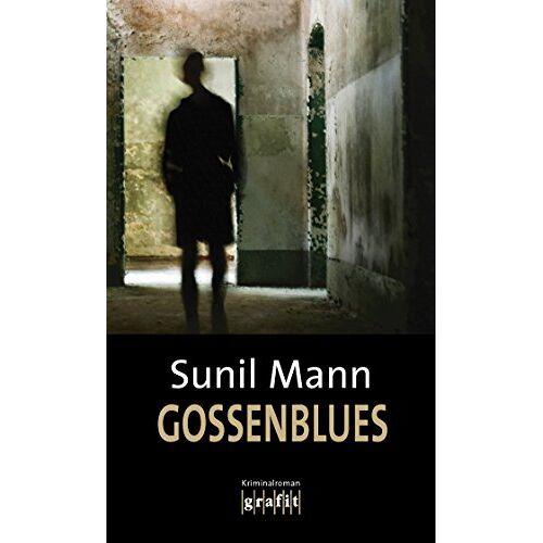 Sunil Mann - Gossenblues - Preis vom 14.04.2021 04:53:30 h