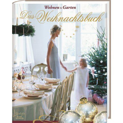 - Das Weihnachtsbuch: Wohnen & Garten - Preis vom 27.02.2021 06:04:24 h