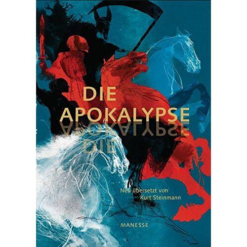 - Die Apokalypse - Preis vom 06.09.2020 04:54:28 h