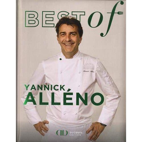 - Best of Yannick Alleno - Preis vom 18.07.2019 05:53:27 h