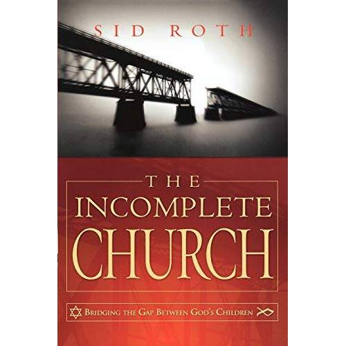 Sid Roth - The Incomplete Church: Unifying God's Children - Preis vom 23.02.2021 06:05:19 h