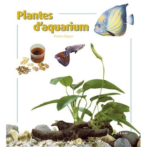 Robert Allgayer - Plantes d'aquarium - Preis vom 06.09.2020 04:54:28 h
