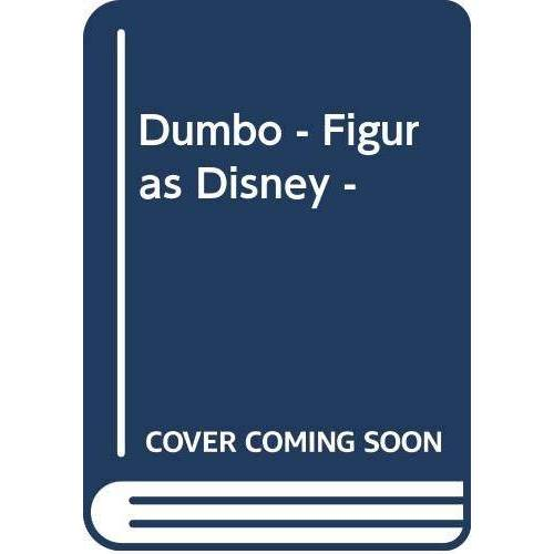 Walt Disney - Dumbo - Figuras Disney - - Preis vom 20.10.2020 04:55:35 h