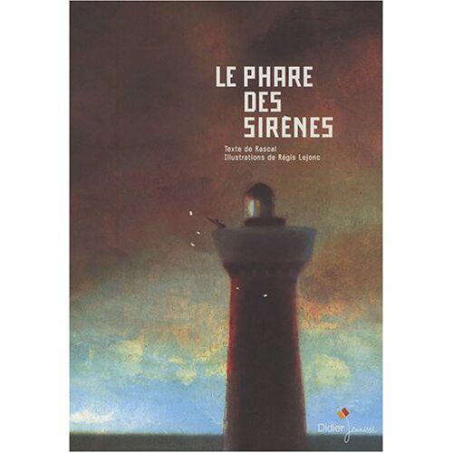 Rascal - Le phare des sirènes - Preis vom 20.10.2020 04:55:35 h