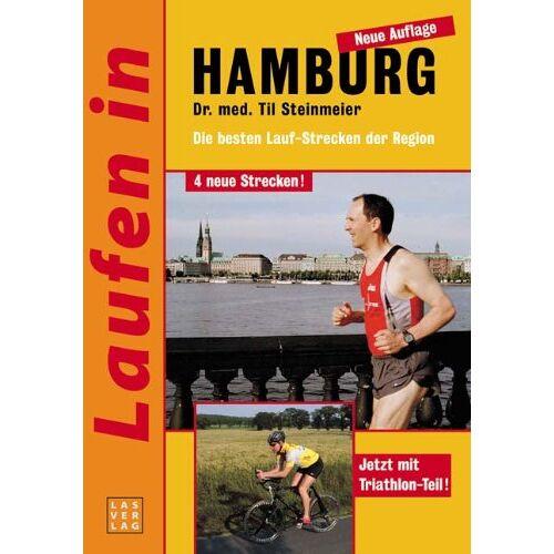Til Steinmeier - Laufen in Hamburg: Die besten Lauf-Strecken der Region - Preis vom 03.05.2021 04:57:00 h