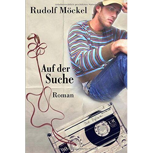 Rudolf Möckel - Auf der Suche - Preis vom 21.10.2020 04:49:09 h