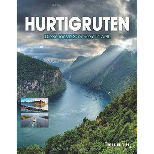 - KUNTH Bildband Hurtigruten - Preis vom 31.03.2020 04:56:10 h